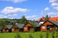 Sawinka domki i pokoje w Polańczyku